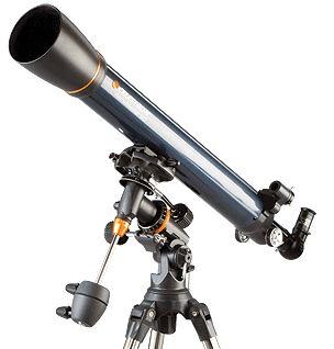 Astromaster90EQRefractor