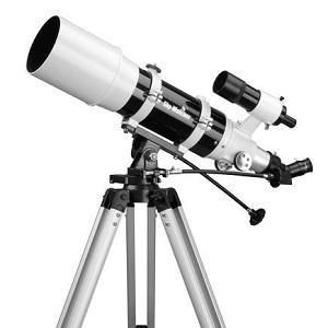 BK 1206 AZ3 refractor SkyWatcher 20170
