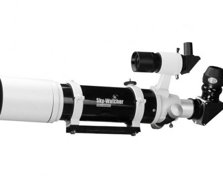 BK80EDEQ3 SynScan Refractor Telescope