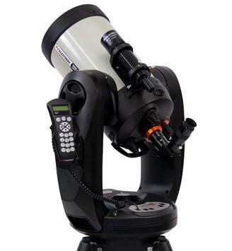 CPC800 Deluxe HD Schmidt