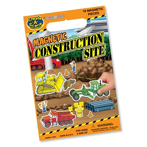 Magnetic Construction Site Smethport