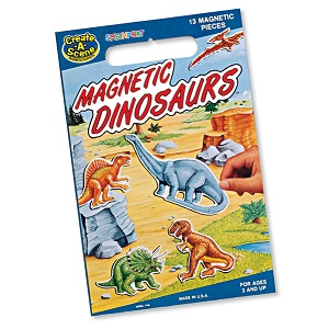 Magnetic Dinosaurs Smethport