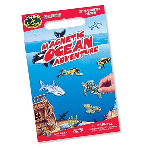 Magnetic Ocean Adventure Smethport