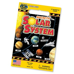 Magnetic Solar System Smethport