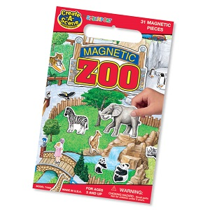 Magnetic Zoo Smethport
