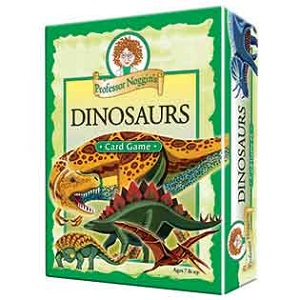 Professor Noggins Dinosaurs