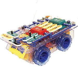SC Rover Elenco SCROV10
