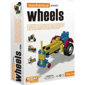 engino wheels