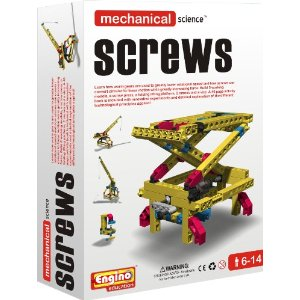 engino screws