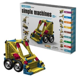 engino simplemachines
