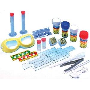 slide making kit