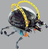 Escape Robot Kit1