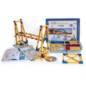 Engino Bridges & Structures 1