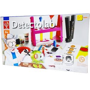 Detectolab Elenco EDU-7080