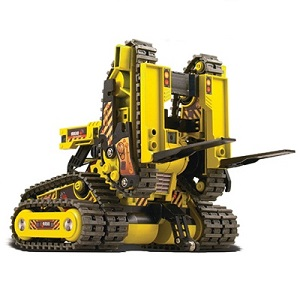 OWI 3in1 All Terrain Robot 11