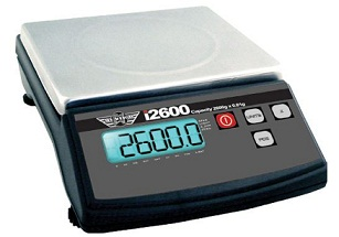 iBalance 2600