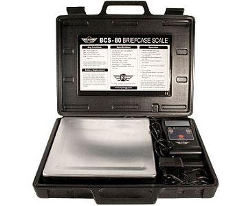BriefcaseScale 40-80