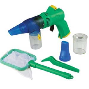 Bug Collector Kit Discovery Planet EDU-37310