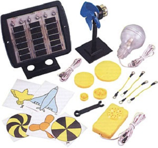Deluxe Solar Education Kit 1