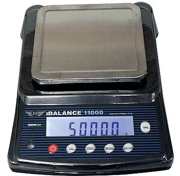 GemPro-500 Digital Scale (100gram/500carat X 0.002g/0.01ct ...