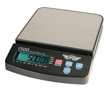 iBalance 500
