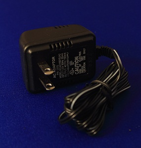 My Weigh AC Adapter i2600