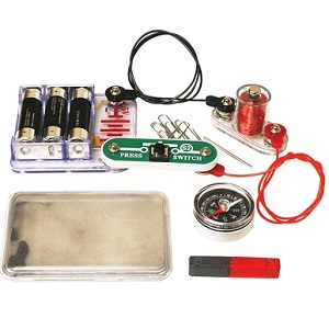 Snap Circuits Electromagnetism Elenco
