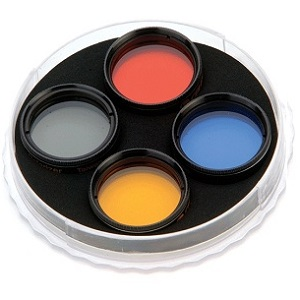 Celestron Telescope Eyepiece filter Kit 1
