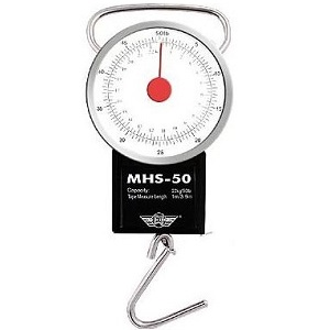 MHS-50 AnalogScale