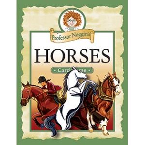 Professor Noggins Horses