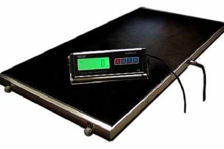 VHD Vet Scale