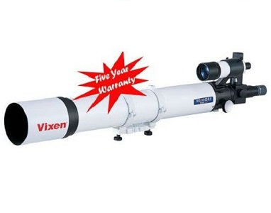 Vixen 2617 Refractor Telescope ED80S