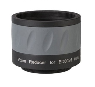 Vixen 37232 Focal Reducer for ED80SF Canon