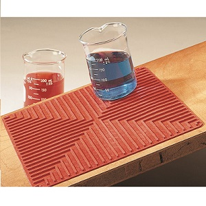Lab Safety Mat RM100S-RM100B Walter
