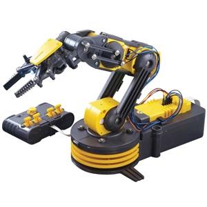 Owi-RoboticArmEdge1