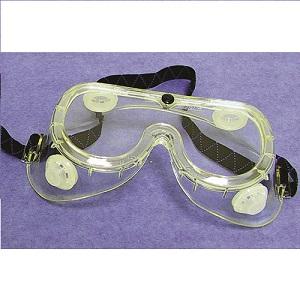 Safety Goggles Chem Splash G10901 G10902 Walter