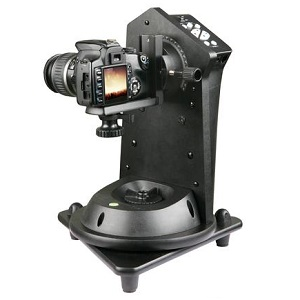 Virtuoso Versatile Mount showing camera