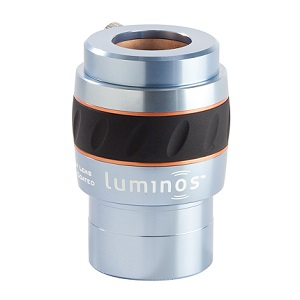 Luminos Barlow 2.5X Celestron 93436 01