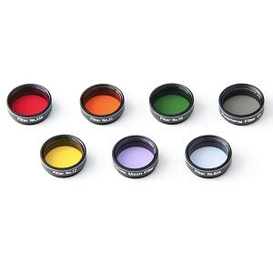 Colour Filter Set 1.25 Sky-Watcher 92081