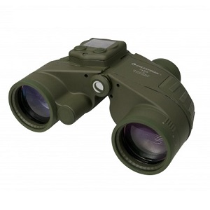 Cavalry 7X50 with GPS, & Reticle Celestron 71422