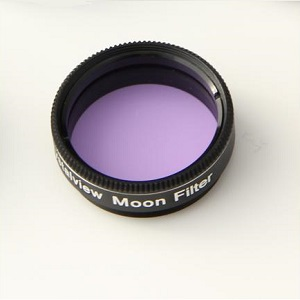 Crystalview Filter 1.25 inch 92080