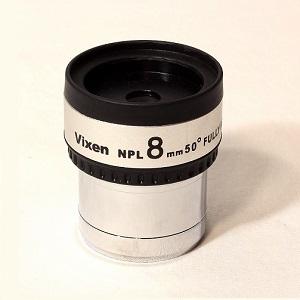 NPL 8mm Plossl Vixen 39203 Pic1398