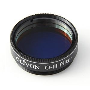 Oxygen-III Filter 1.25 inch Olivon 92085