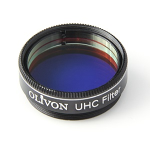 UHC Filter 1.25 inch Olivon 92079