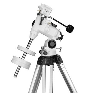 EQ3 Mount AluminumTripod Sky-Watcher 80067