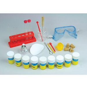 Chemistry Lab Kit Elenco EDU-36734