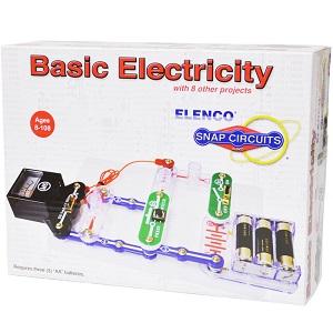 SC Basic Elenco SCP-10