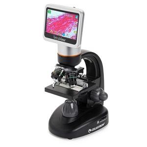 TetraView Microscope Celestron 44347
