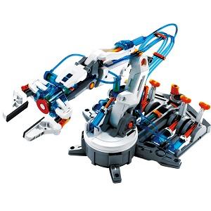 Hydraulic Robot Arm Edge Elenco OWI632