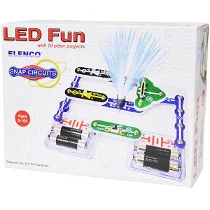SC LED Elenco SCP11